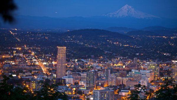 Pacific Northwest Tour