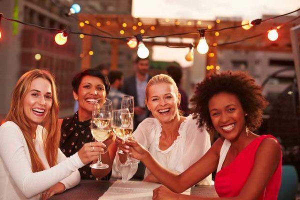 Girlfriends Getaway Weekend