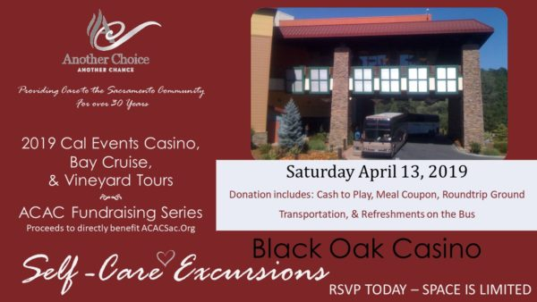 Black Oak Casino Tour