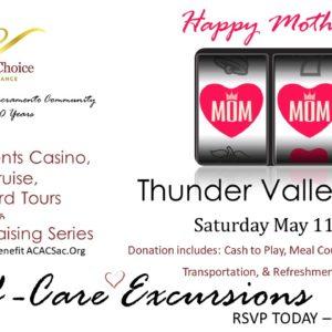 Thunder Valley Casino Tour