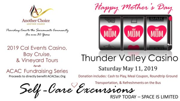 Thunder Valley Casino Tour