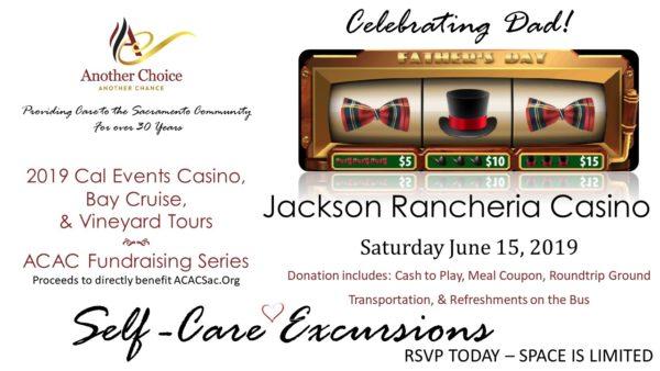 Jackson Rancheria Tour